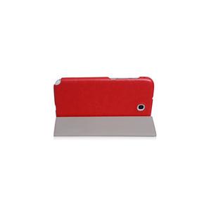 Bao da Galaxy Tab 3 8.0 T311 hiệu Hoco màu đỏ mua sắm online Linh/ Phụ kiện điện thoại