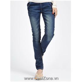 QUẦN JEAN CHO BÀ BẦU mua sắm online Thời trang, Phụ kiện