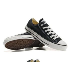 Converse Đen Classic Thấp cổ size từ 36 đến 43 mua sắm online Giày nam