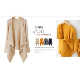 áo len Hàn quốc mua sắm online Thời trang Nữ
