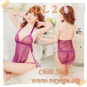 Đồ lót sexy mua sắm online Thời trang Nữ