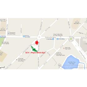 bản đồ đường đi mua sắm online Giày nam