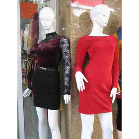 VL01 mua sắm online Thời trang Nữ