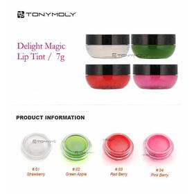 Tony moly Delight Magic lip tint mua sắm online Phụ kiện, Mỹ phẩm nữ
