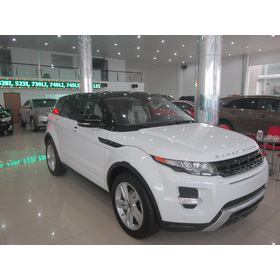 Land Rover Evoque 2013 mua sắm online Xe hơi