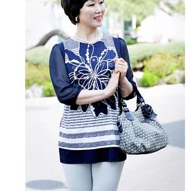 TN mua sắm online Thời trang Nữ