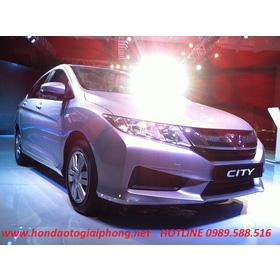 Honda City 2014 mua sắm online Xe hơi