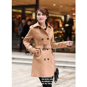 Mẫu 1A mua sắm online Thời trang Nữ
