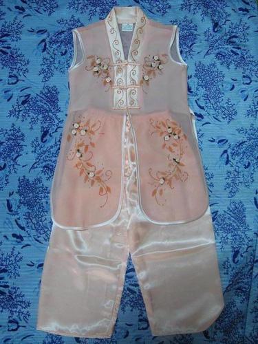 Cung cấp hàng sỉ các mẫu áo dài cho bé gái...mẫu mới cho các pé dịp tết về Ảnh số 886908