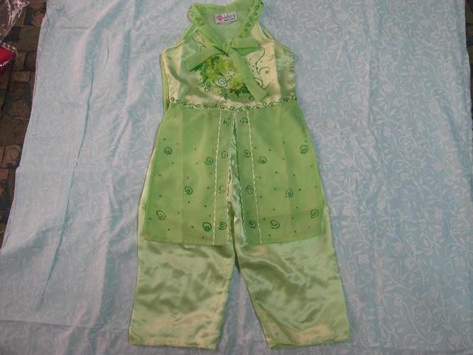 Cung cấp hàng sỉ các mẫu áo dài cho bé gái...mẫu mới cho các pé dịp tết về Ảnh số 886909