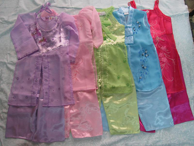 Cung cấp hàng sỉ các mẫu áo dài cho bé gái...mẫu mới cho các pé dịp tết về Ảnh số 745205