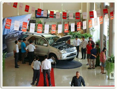 Toyota Vinh,Toyota Nghệ An: Khuyến mại 2014 cho Altis, Fortuner, Camry. Đăng ký Vios 2014 sớm để nhận xe nhanh nhất Ảnh số 6768603