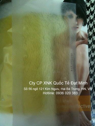 Miếng sáp tẩy lông cơ thể Shifei Body Legs Arms Ảnh số 23988093
