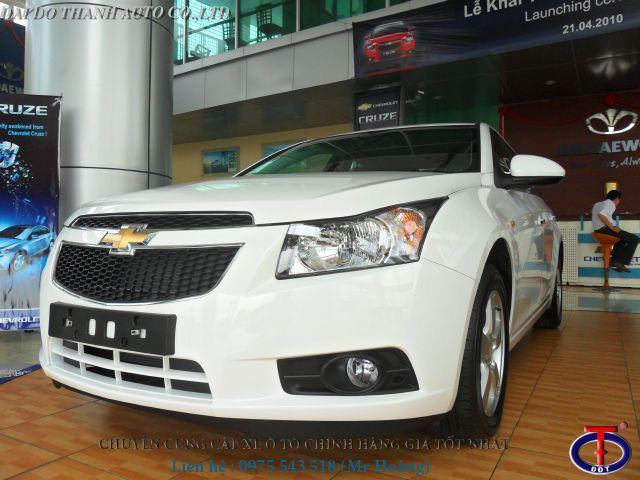Thị trường ô tô tháng 09 năm 2013, giảm giá lớn nhất Miền Bắc Ảnh số 24412262