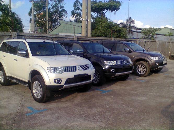 Đại lý chuyên xe tải Mitsubishi Canter 1.9 Tấn, 3.5 Tấn, 4.5 Tấn, 8.2 Tấn HD 5 tấn duy nhất tại Miền Bắc Ảnh số 25946407