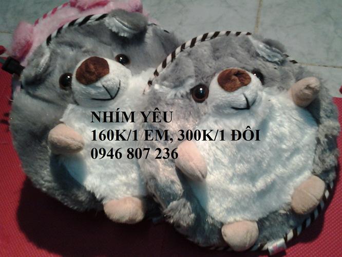 Túi sưởi xinh yêu mùa đông ấm áp nè, hàng mới về Ảnh số 26611943