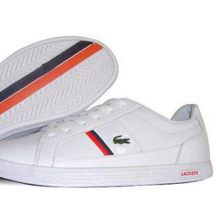 Giày Lacoste Giầy Hiệu Giá Gốc Ảnh số 26620631