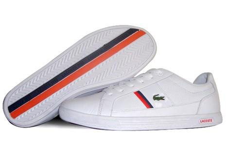 Giày Lacoste Giầy Hiệu Giá Gốc Ảnh số 26620648