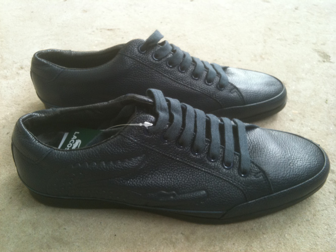 Giày Lacoste Giầy Hiệu Giá Gốc Ảnh số 26620725