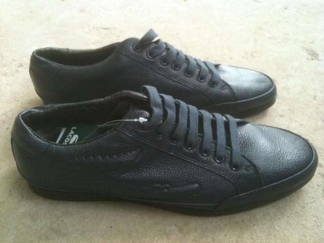 Giày Lacoste Giầy Hiệu Giá Gốc Ảnh số 26620727