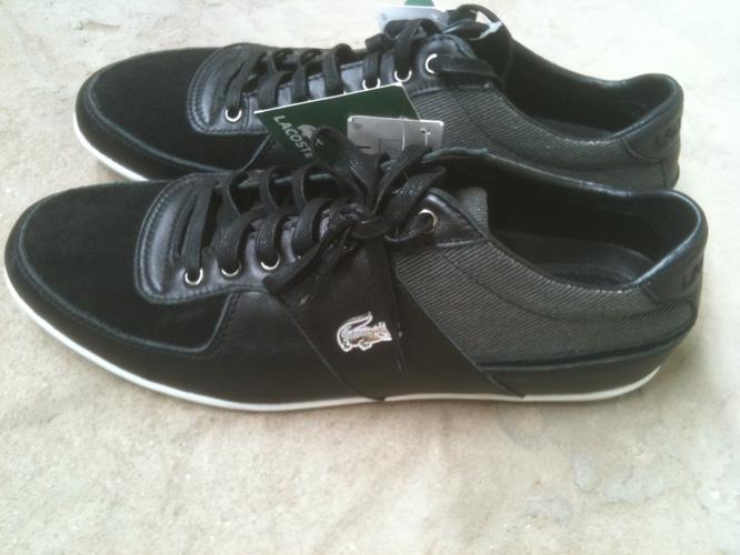 Giày Lacoste Giầy Hiệu Giá Gốc Ảnh số 26620748