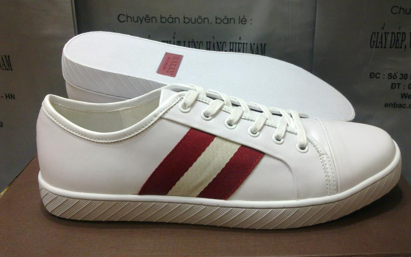 Giày Lacoste Giầy Hiệu Giá Gốc Ảnh số 26620983