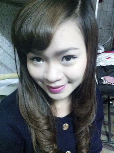 Make up, bới tóc chuyên nghiệp, làm nail tại nhà mừng năm thứ 5 làm nghề Ảnh số 26634110