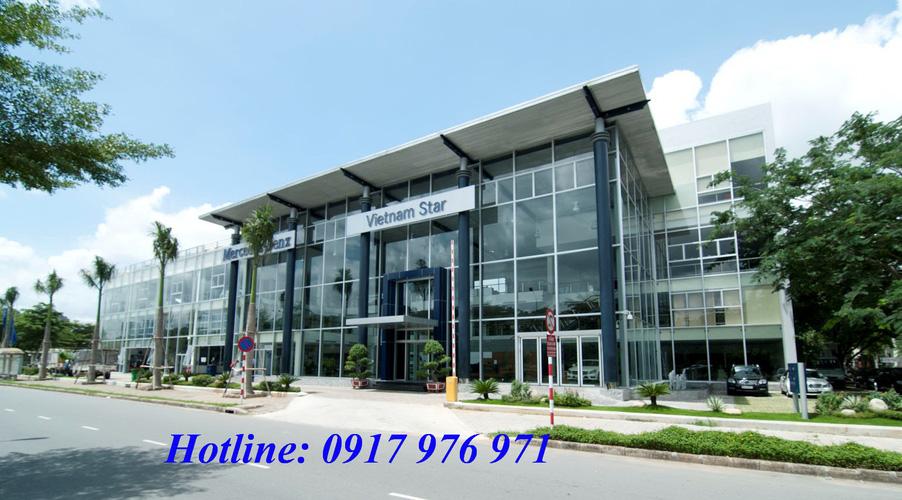 Bán mercedes GLK220 CDI máy dầu 2013, giá xe mercedes GLK 220 AMG tốt nhất chỉ có tại Vietnam Star Phú Mỹ Hưng Ảnh số 26970663