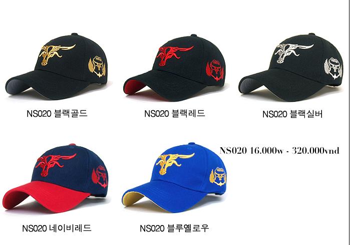 Korea Mũ lưỡi trai Cho bạn một phong cách mới. Update liên tục mẫu mã..... Ảnh số 27035098