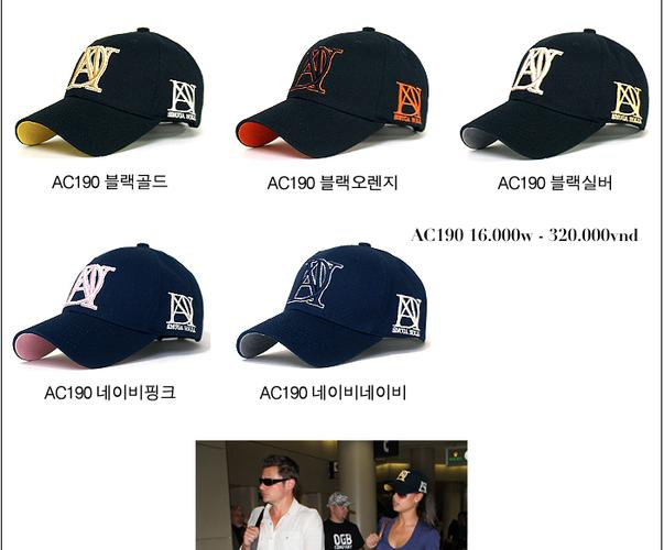 Korea Mũ lưỡi trai Cho bạn một phong cách mới. Update liên tục mẫu mã..... Ảnh số 27035148