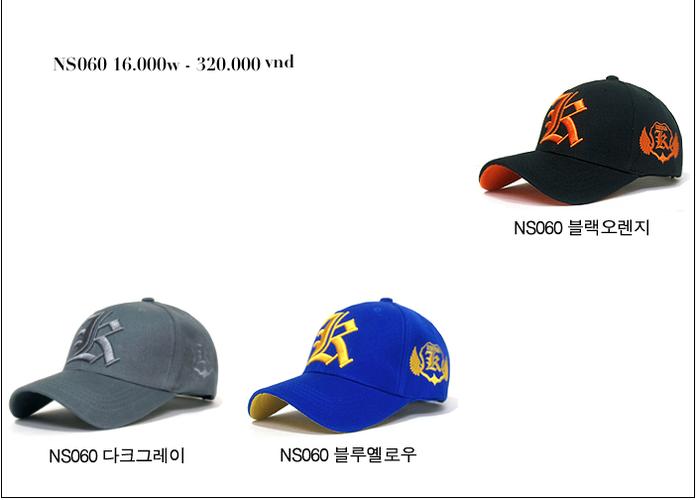 Korea Mũ lưỡi trai Cho bạn một phong cách mới. Update liên tục mẫu mã..... Ảnh số 27035179