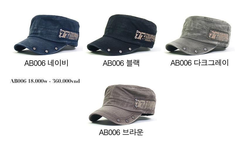 Korea Mũ lưỡi trai Cho bạn một phong cách mới. Update liên tục mẫu mã..... Ảnh số 27035196