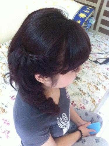 Make up, bới tóc chuyên nghiệp, làm nail tại nhà mừng năm thứ 5 làm nghề Ảnh số 27043721