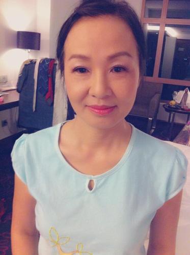 Make up, bới tóc chuyên nghiệp, làm nail tại nhà mừng năm thứ 5 làm nghề Ảnh số 27088514