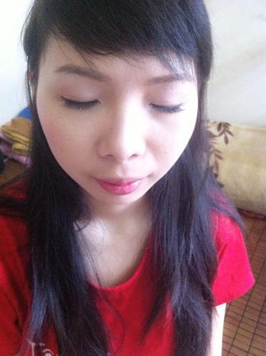 Make up, bới tóc chuyên nghiệp, làm nail tại nhà mừng năm thứ 5 làm nghề Ảnh số 27133712