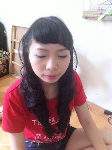 Make up, bới tóc chuyên nghiệp, làm nail tại nhà mừng năm thứ 5 làm nghề Ảnh số 27133729