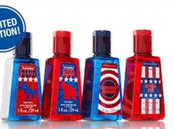 Sỉ lẻ gel rửa tay khô Bath Body Works 29ml Ảnh số 27154116