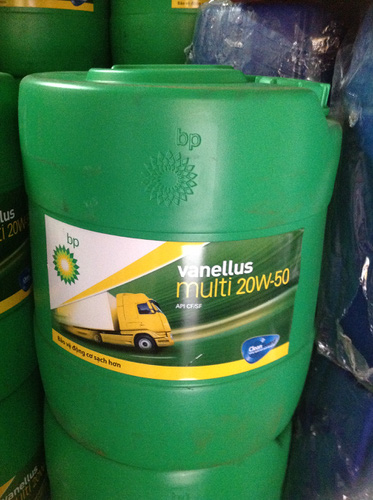 Chuyên cung cấp các loại dầu nhớt,mỡ bò,dầu ben,dầu thắng,dầu nhờn...sỉ và lẻ trên toàn quốc Ảnh số 27302097