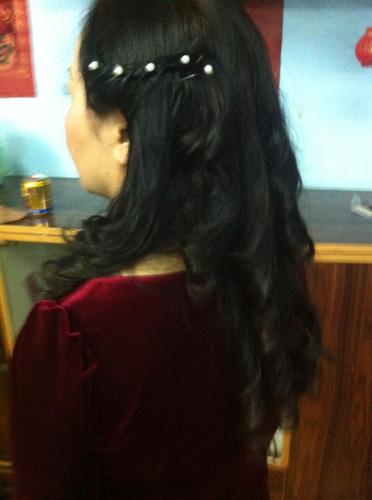 Make up, bới tóc chuyên nghiệp, làm nail tại nhà mừng năm thứ 5 làm nghề Ảnh số 27400144