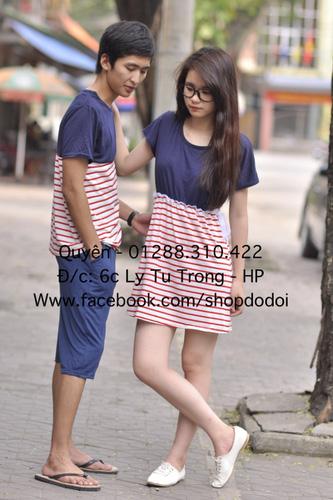 Cửa hàng áo đôi tại HẢI PHÒNG Ảnh số 27713820