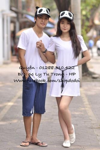 Cửa hàng áo đôi tại HẢI PHÒNG Ảnh số 27713849