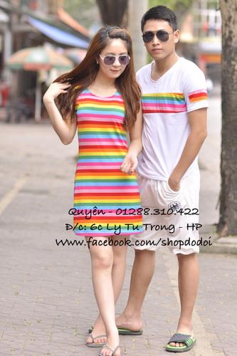 Cửa hàng áo đôi tại HẢI PHÒNG Ảnh số 27713869