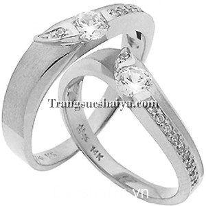 Nhẫn đôi Shaiya Đặc sản Hà Thành quà tặng ý nghĩa cho ngày yêu thương Ảnh số 27754262