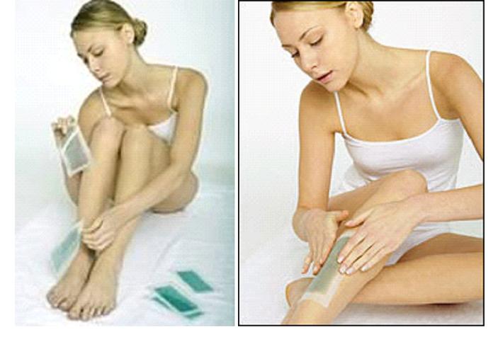 Miếng sáp tẩy lông cơ thể Shifei Body Legs Arms Ảnh số 27897126