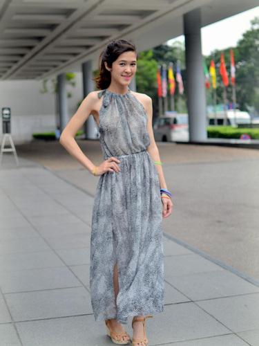 Những mẫu váy ren, váy maxi, váy hoa siêu xinh HOT nhất 2013 Ảnh số 28001239