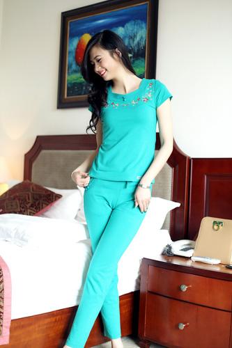 Thời trang mặc nhà Hùng Dũng Silver Star Ảnh số 28087525
