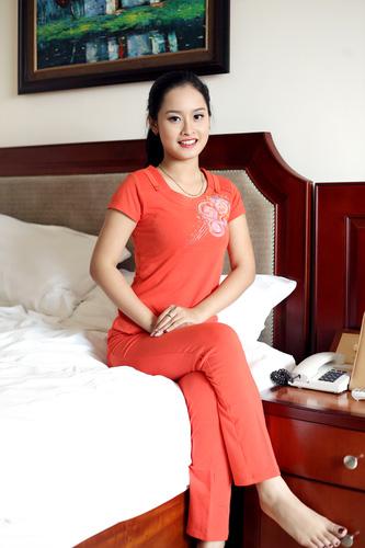 Thời trang mặc nhà Hùng Dũng Silver Star Ảnh số 28087553
