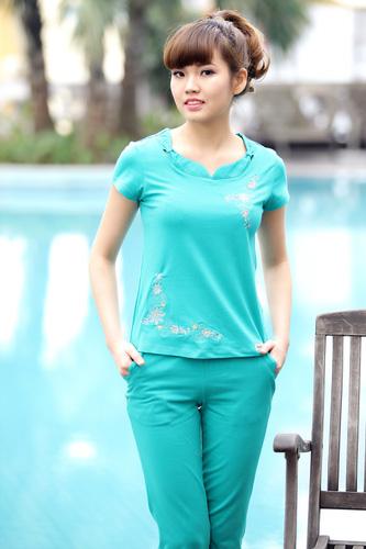 Thời trang mặc nhà Hùng Dũng Silver Star Ảnh số 28087561