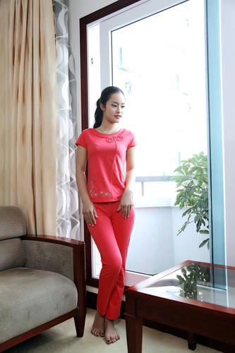 Thời trang mặc nhà Hùng Dũng Silver Star Ảnh số 28087568