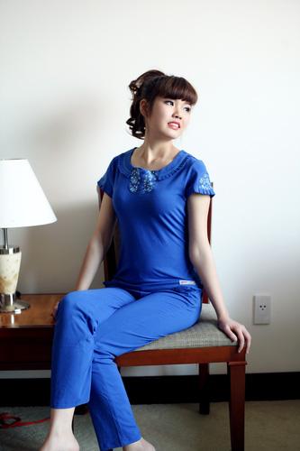 Thời trang mặc nhà Hùng Dũng Silver Star Ảnh số 28087584